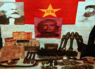 ΣΑΝ ΣΗΜΕΡΑ, 17Ν,τούρκος διπλωμάτης,