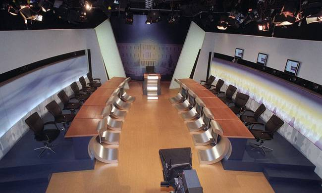Με το debate ... ανοίγει η όρεξη για εκλογές!