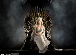 "Game of Thrones: Φοβερή αποκάλυψη της ""Khaleesi"" για την τελευταία της σκηνή"