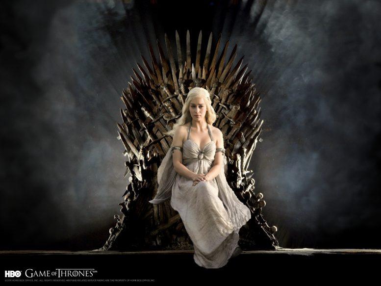 Game of Thrones, αστεία πλευρά,