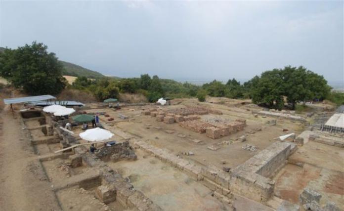 προσλήψεις, αρχαιολογικούς χώρους,
