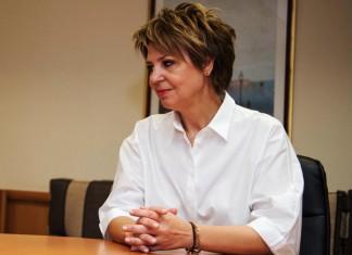 Μήνυση κατέθεσε η Όλγα Γεροβασίλη σε βάρος της εφημερίδας Καθημερινή