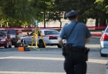Σαν Ντιέγκο: 5 νεκροί, μεταξύ τους 3 παιδιά από πυροβολισμούς