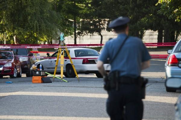 ΗΠΑ: Συναγερμός στο Οχάιο - Πληροφορίες για επτά νεκρούς από πυροβολισμούς
