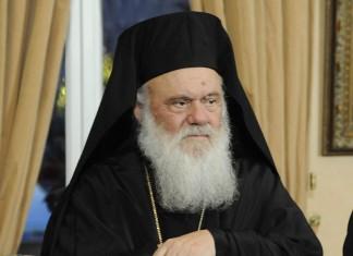 Σε αναμονή εξιτηρίου ο Αρχιεπίσκοπος Ιερώνυμος