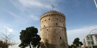 Θεσσαλονίκη: Προσπάθησαν να αρπάξουν βρέφος στον Λευκό Πύργο