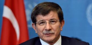 ΤΟΥΡΚΙΑ: Ο Νταβούτογλου «καρφώνει» Ερντογάν