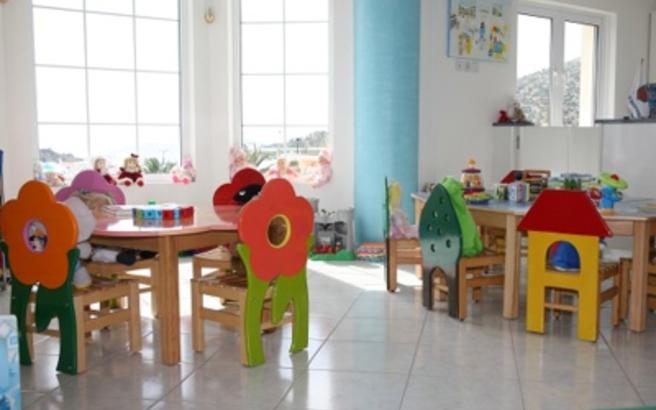 ΕΣΠΑ: Ξεκινούν οι αιτήσεις για τους παιδικούς σταθμούς