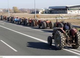 αγρότες, Βόλου, αναστέλλουν, κινητοποιήσεις,