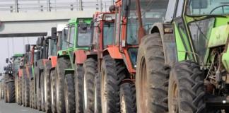 Στους δρόμους οι αγρότες από σήμερα - Που θα στηθούν μπλόκα