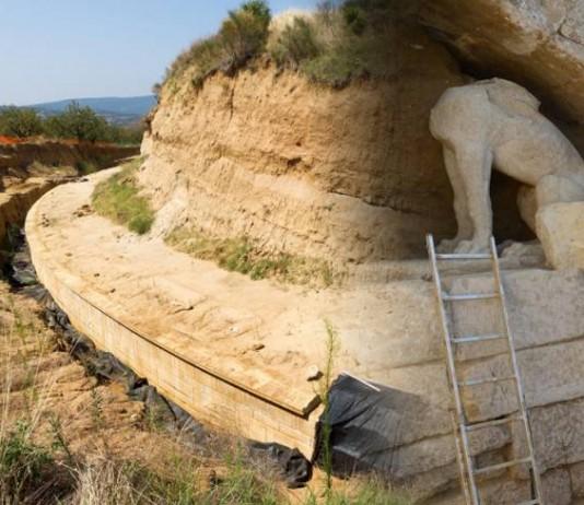 Περιστέρη για Αμφίπολη: Οικουμενικό μνημείο που θα μπορούσε να καταστεί πόλος ανάπτυξης