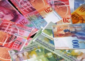 «Ταφόπλακα» στις ελπίδες χιλιάδων δανειοληπτών σε ελβετικό φράγκο