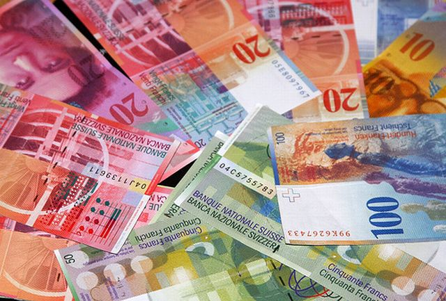 Δικαιώνονται δανειολήπτες που αποπλήρωναν σε ελβετικό φράγκο