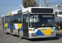 Δήμος Αθηναίων: Καθημερινή απολύμανση σε 750 στάσεις λεωφορείων και τρόλεϊ
