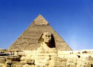 ΑΙΓΥΠΤΟΣ: Δεύτερη αρχαία Σφίγγα ίσως έχει ανακαλυφθεί κοντά στην Κοιλάδα των Βασιλέων