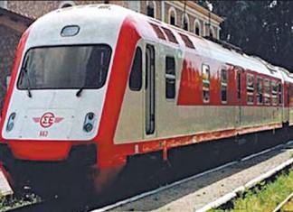 Θεσσαλονίκη: Δύο τραυματίες σε σύγκρουση τρένου με μικρό φορτηγό στο Ξυνό Νερό Αμυνταίου