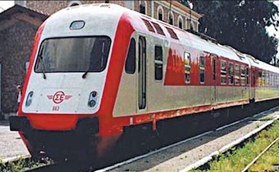 Εκτροχιασμός τρένου