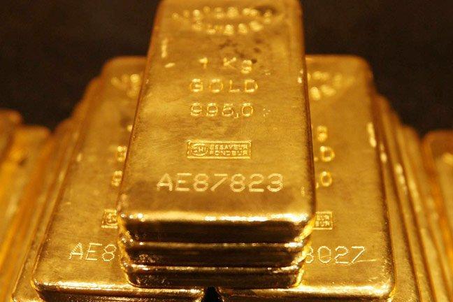 ΡΩΣΙΑ: Τους 2000 τόνους χρυσού έφτασαν τα αποθέματά της