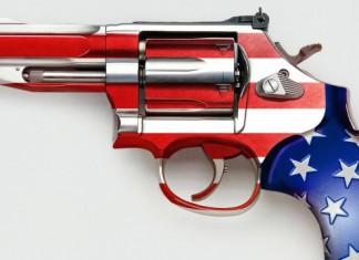 ΗΠΑ, Σκότωσε, γιο, διαρρήκτης,