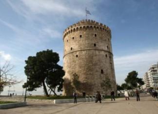 Θεσσαλονίκη, πανικός, αγριογούρουνα,
