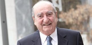Κωνσταντίνος Μητσοτάκης, απεβίωσε,