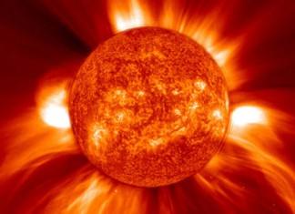 ήλιος, μυστικά, πυρήνας, επιφάνεια,