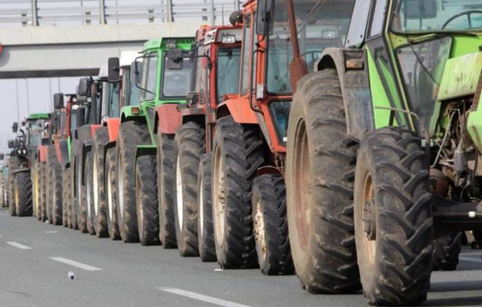 Αύριο, αποφασίζουν, αγρότες, Λάρισας,