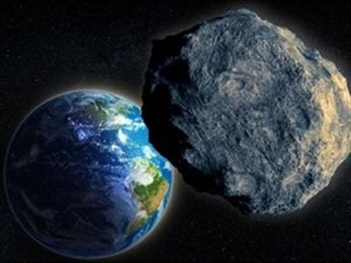 NASA, πλανητική άμυνα, Αστεροειδής,