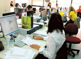 δημόσιοι υπάλληλοι, αξιολόγηση, προαγωγή,