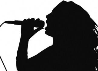 ελληνίδα, τραγουδίστρια, έγκυος,