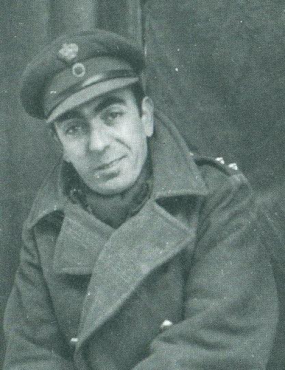 Κωνσταντάρας, Παπαγιαννόπουλος, πόλεμο, 1940,