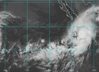 Φλόριντα, κυκλώνας Ίρμα, εκκένωση,