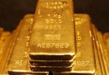 άνδρας, ανακάλυψε, 100 κιλά, χρυσού,