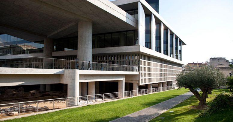 Μουσείο Ακρόπολης: 35 θέσεις εργασίας μέσω ΑΣΕΠ