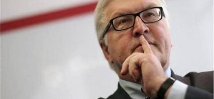 ΓΕΡΜΑΝΙΑ: Κοινή συνάντηση Μέρκελ, Σουλτς και Ζεεχόφερ