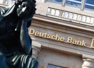Deutsche Bank, ΗΠΑ, φοροδιαφυγή,