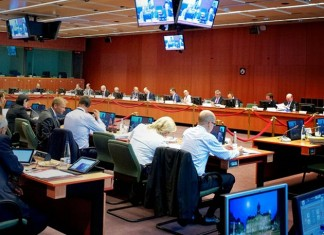 «Πράσινο φως» από το Euroworking Group για τη δόση των 5,7 δισ. ευρώ!