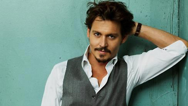 ρετιρέ, Johnny Depp,