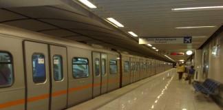 Μετρό: 63 χιλιάδες επιβάτες θα μετακινούνται από τους τρεις νέους σταθμούς