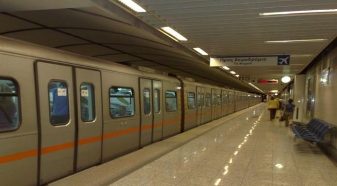 Θετικός στον κορωνοϊό διαγνώστηκε οδηγός του μετρό