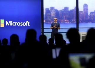 Steve Ballmer, Microsoft,