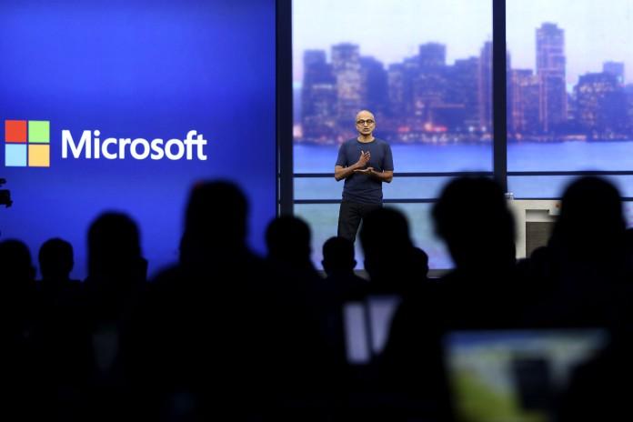 Microsoft: Επένδυση-μαμούθ ύψους 1 δισ. ευρώ στην Ελλάδα
