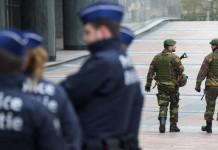 Βέλγιο: Εθνικό lockdown από Δευτέρα