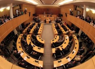 Κύπρος, εκλογές,οκτώ, κόμματα,