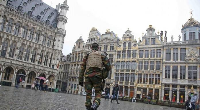 Βέλγιο: Απαγόρευση κυκλοφορίας από τα μεσάνυχτα έως τις 5 τα ξημερώματα