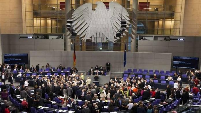 γερμανική βουλή, ενέκρινε, εκταμίευση δόσης,