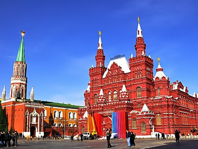 Ρωσία: Πυροβολισμοί στη Μόσχα - Τρεις νεκροί