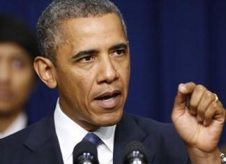 """ΗΠΑ - εκλογές: """"Ιστορική"""" η νίκη Μπάιντεν, λέει ο Ομπάμα"""