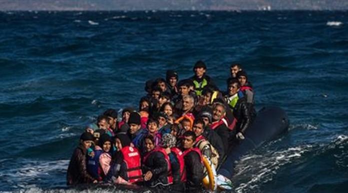 Μεσόγειο: Δύο επτάχρονοι μετανάστες πνίγηκαν και 16 αγνοούνται