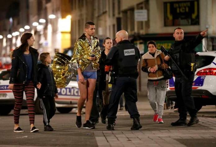 συνελήφθη, τρομοκράτης, Παρισιού,